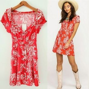 Host Pick 💕Free People A Thing Called Love…